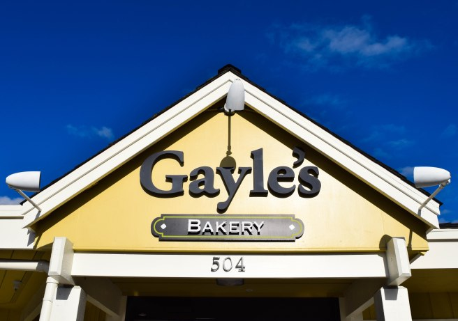 gayleys